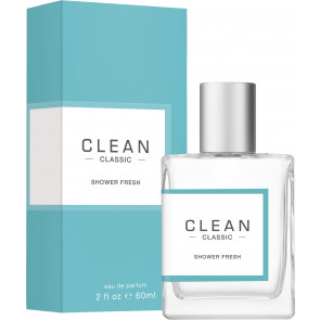 CLEAN Shower Fresh Eau De Parfum 60 ml.
