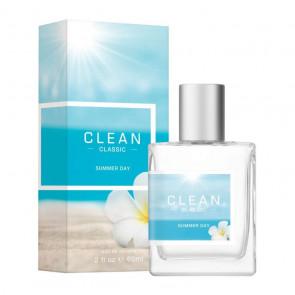 Clean Summer Day Eau de Toilette 60 ml.