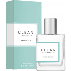 Clean Warm Cotton Eau de Parfum 60ml