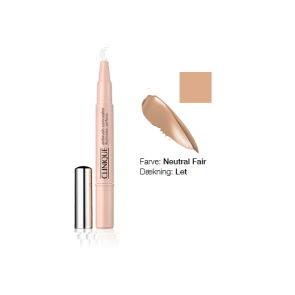 Clinique Airbrush Concealer™ - Neutral Fair