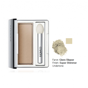Clinique All About Shadow™ Single Super Shimmer - Glass Slipper