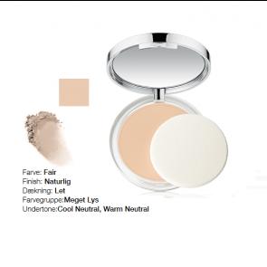 Clinique Almost Powder Makeup Broad Spectrum SPF 15 - Deep