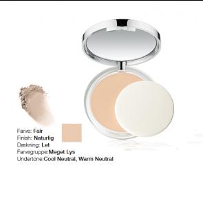 Clinique Almost Powder Makeup Broad Spectrum SPF 15 - Fair