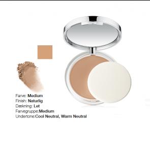 Clinique Almost Powder Makeup Broad Spectrum SPF 15 - Medium