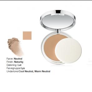 Clinique Almost Powder Makeup Broad Spectrum SPF 15 - Neutral