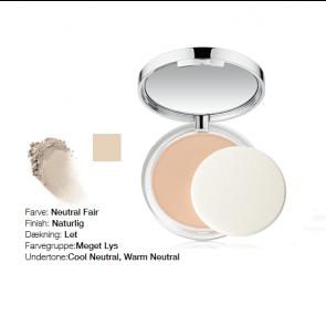 Clinique Almost Powder Makeup Broad Spectrum SPF 15 - Neutral Fair