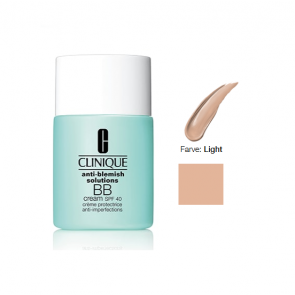Clinique Anti-Blemish BB Cream SPF40 - Light