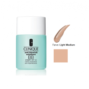 Clinique Anti-Blemish BB Cream SPF40 - Light Medium