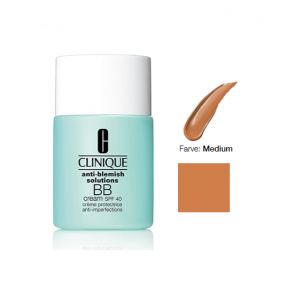 Clinique Anti-Blemish BB Cream SPF40 - Medium