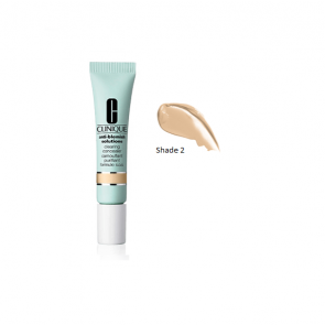 Clinique Anti-Blemish Solutions Clearing Concealer Shade 2