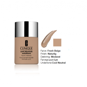 Clinique Anti-Blemish Solutions Liquid Makeup - Fresh Beige
