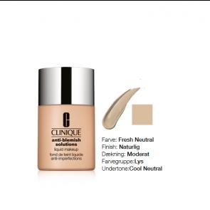Clinique Anti-Blemish Solutions Liquid Makeup - Fresh Neutral