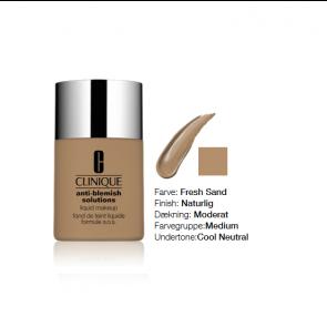 Clinique Anti-Blemish Solutions Liquid Makeup - Fresh Sand