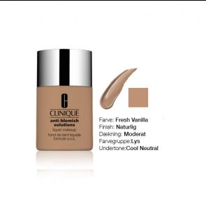Clinique Anti-Blemish Solutions Liquid Makeup - Fresh Vanilla