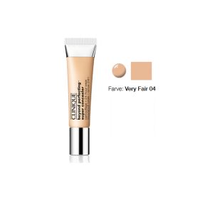 Clinique Beyond Perfecting™ Super Concealer Camouflage + 24-Hour Wear Very Fair 04