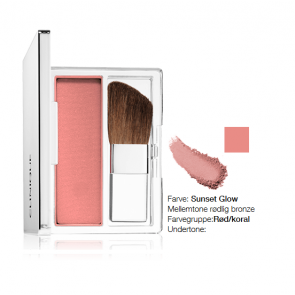 Clinique Blushing Blush™ Powder Blush - Sunset Glow