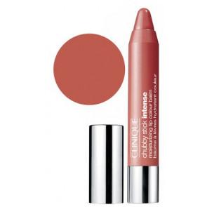 Clinique Chubby Stick Intense Moisturizing Lip Colour Balm 01 Curviest Caramel 3 g.