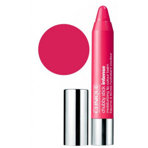 Clinique Chubby Stick Intense Moisturizing Lip Colour Balm 05 Plusest Punch 3 g.
