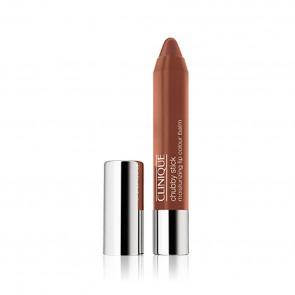 Clinique Chubby Stick Moisturizing Lip Colour Balm 09 Heaping Hazelnut 3 g.