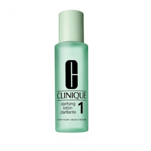 Clinique Clarifying Lotion Skin Type 1, 400 ml
