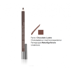 Clinique Cream Shaper™ For Eyes - Chocolate Brown