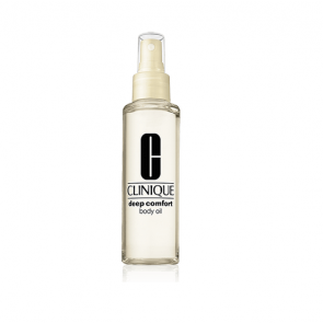 Clinique Deep Comfort™ Body Oil