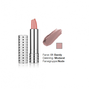 Clinique Dramatically Different™ Lipstick Shaping Lip Colour - 1 Barely