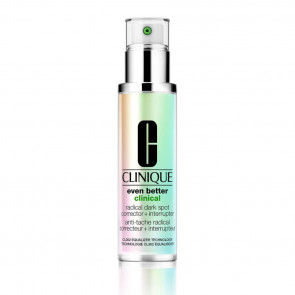 Clinique Even Better Clinical Radical Dark Spot Corrector + Interrupter 50 ml.