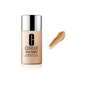 Clinique Even Better™ Makeup Broad Spectrum SPF 15 - WN 68 Brulee