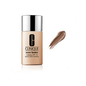 Clinique Even Better™ Makeup Broad Spectrum SPF 15 - CN 115.75 Carob