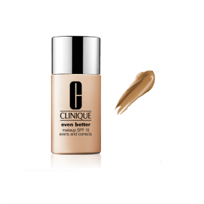 Clinique Even Better™ Makeup Broad Spectrum SPF 15 - WN 100 Deep Honey