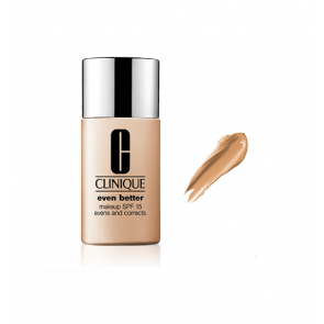 Clinique Even Better™ Makeup Broad Spectrum SPF 15 - WN 22 Ecru