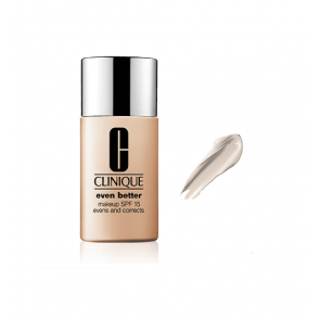 Clinique Even Better™ Makeup Broad Spectrum SPF 15 - WN 01 Flax