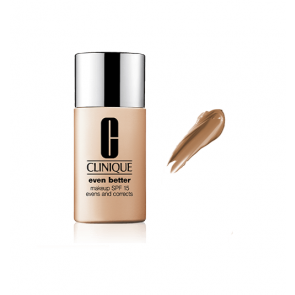 Clinique Even Better™ Makeup Broad Spectrum SPF 15 - WN 115.5 Mocha