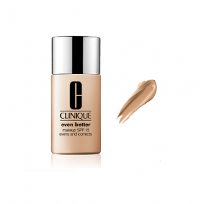 Clinique Even Better™ Makeup Broad Spectrum SPF 15 - WN 48 Oat