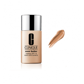 Clinique Even Better™ Makeup Broad Spectrum SPF 15 - WN 92 Toasted Almond