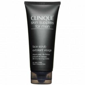 Clinique For Men Face Scrub 100 ml.