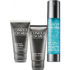 Clinique for Men Great Skin to Go Gaveæske