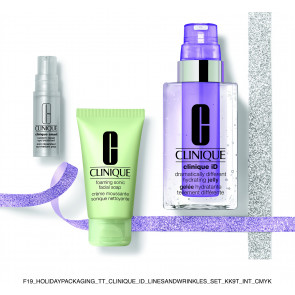 Clinique ID Gavesæt Lines & Wrinkles