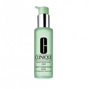 Clinique Liquid Facial Soap Mild
