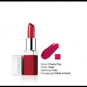 Clinique Pop™ Lip Colour + Primer - Cherry Pop
