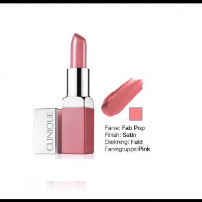 Clinique Pop™ Lip Colour + Primer - Fab Pop