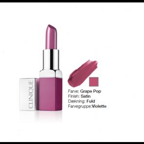 Clinique Pop™ Lip Colour + Primer - Grape Pop