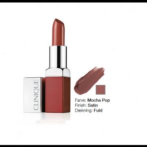 Clinique Pop™ Lip Colour + Primer - Mocha Pop