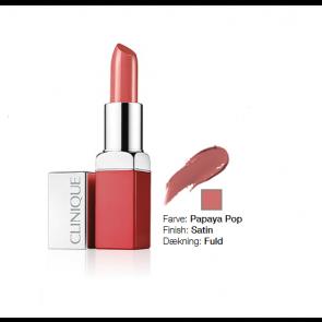 Clinique Pop™ Lip Colour + Primer - Papya Pop