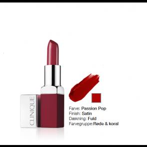 Clinique Pop™ Lip Colour + Primer - Passion Pop