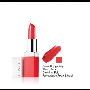 Clinique Pop™ Lip Colour + Primer - Poppy Pop