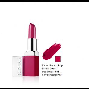 Clinique Pop™ Lip Colour + Primer - Punch Pop