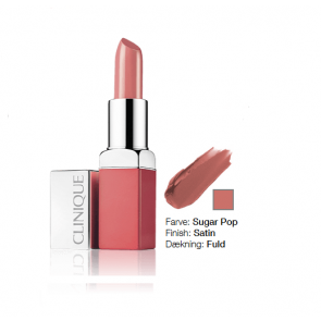 Clinique Pop™ Lip Colour + Primer - Sugar Pop