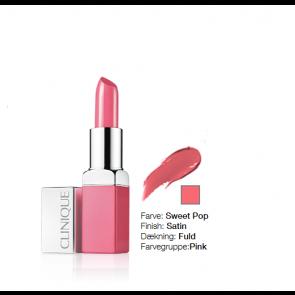 Clinique Pop™ Lip Colour + Primer - Sweet Pop
